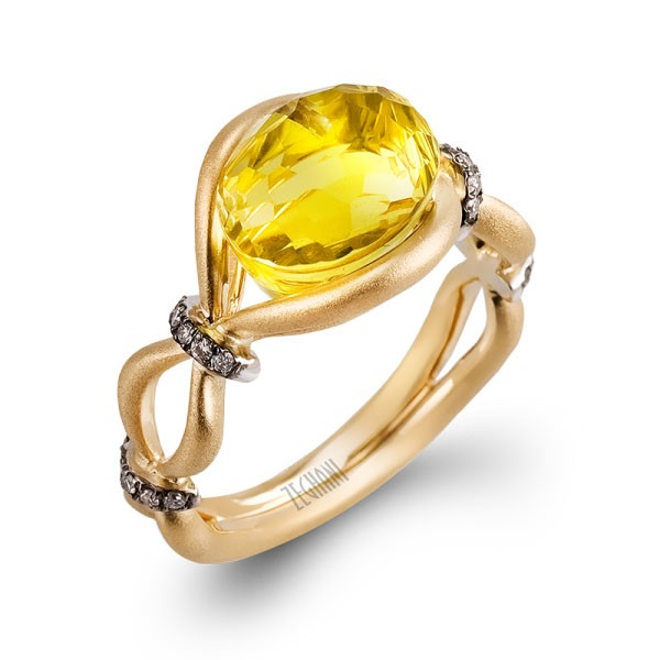 ZR665 Fashion Ring