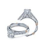 Verragio Prong-Set Diamond Engagement Ring