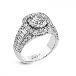 LR1164 ENGAGEMENT RING