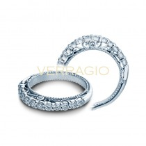 Verragio Venetian Collection Diamond Weding Band AFN-5010W-1