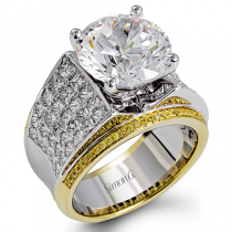 MR2686 ENGAGEMENT RING