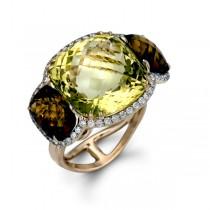 ZR366 Fashion Ring