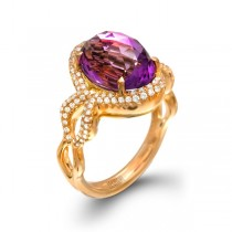 ZR484 Fashion Ring