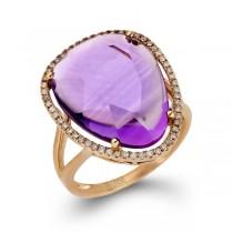 ZR846 Fashion Ring