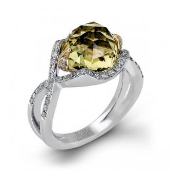 ZR453 Fashion Ring